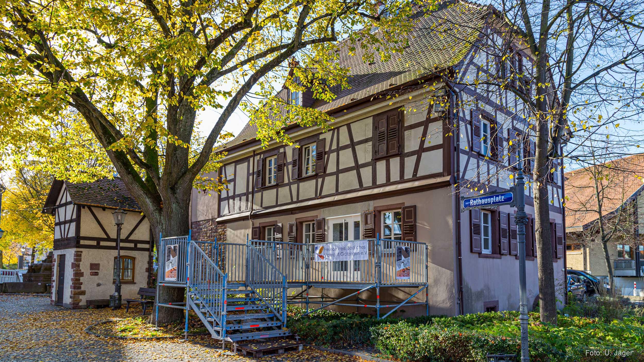 FBM - Freundeskreis Badisches Malerdorf Grötzingen