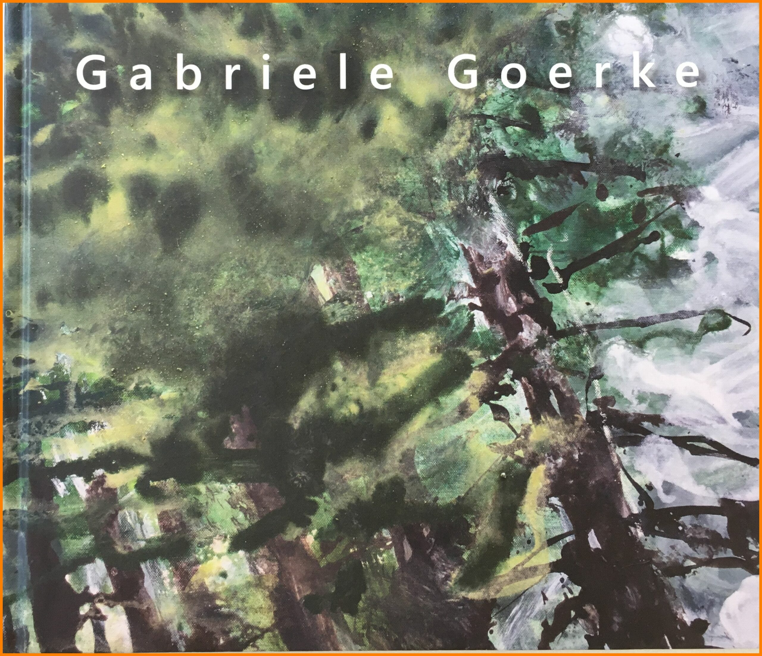 Gabriele Goerke